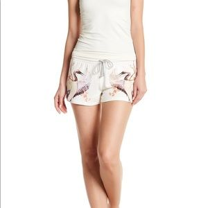 PJ Salvage Eastern Influence Sleep Shorts